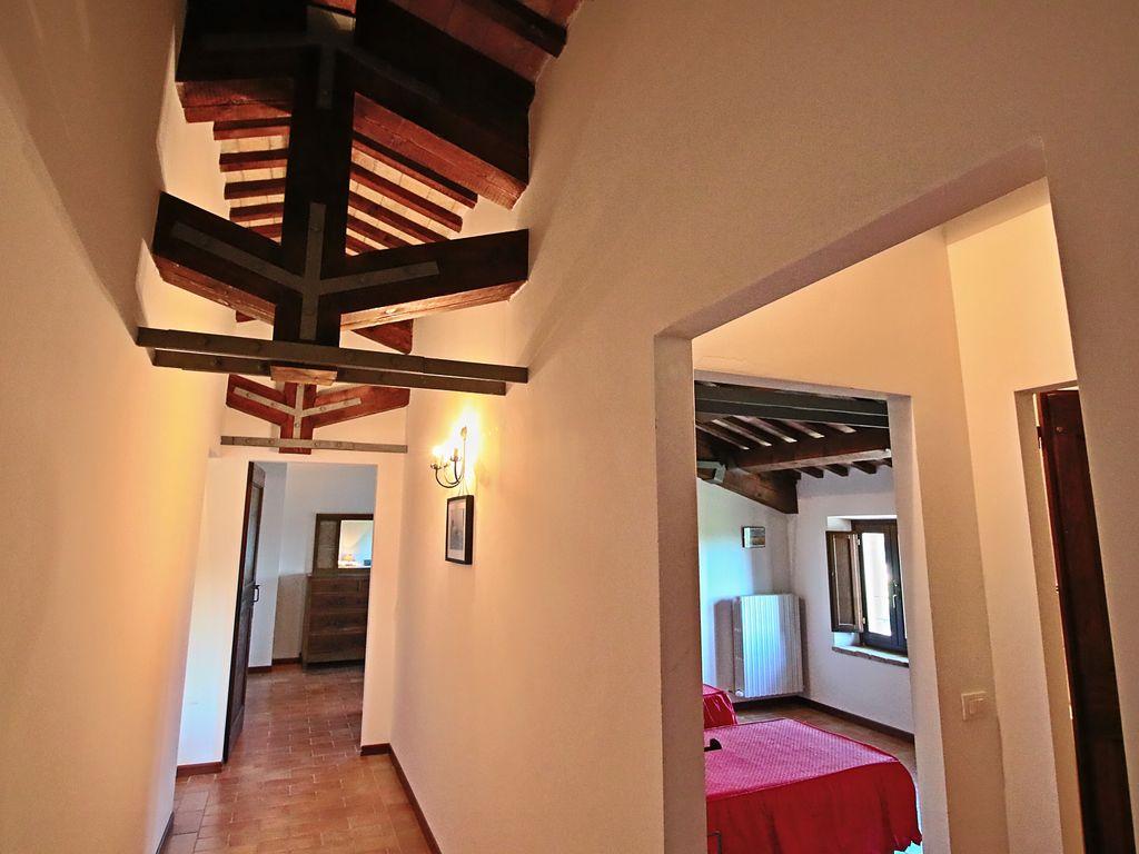 Ferienhaus Le Piagge (597563), Appignano, Macerata, Marken, Italien, Bild 39