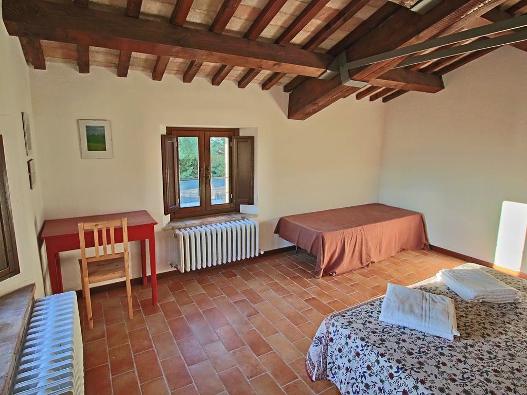 Ferienhaus Le Piagge (597563), Appignano, Macerata, Marken, Italien, Bild 27