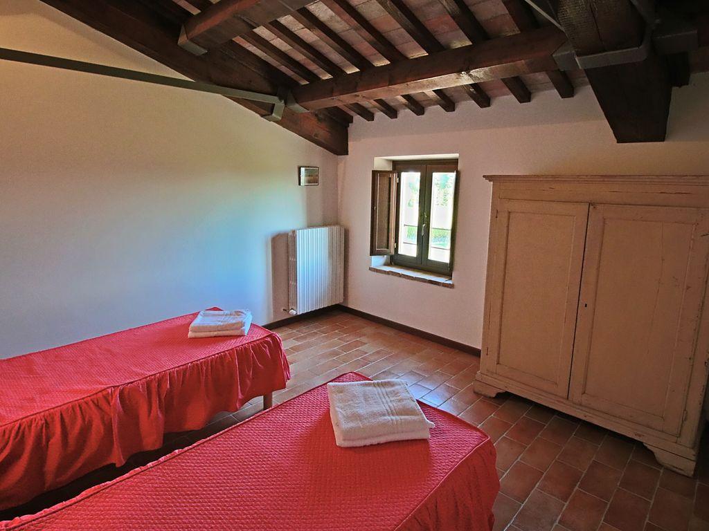 Ferienhaus Le Piagge (597563), Appignano, Macerata, Marken, Italien, Bild 23