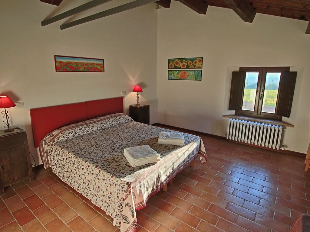 Ferienhaus Le Piagge (597563), Appignano, Macerata, Marken, Italien, Bild 22