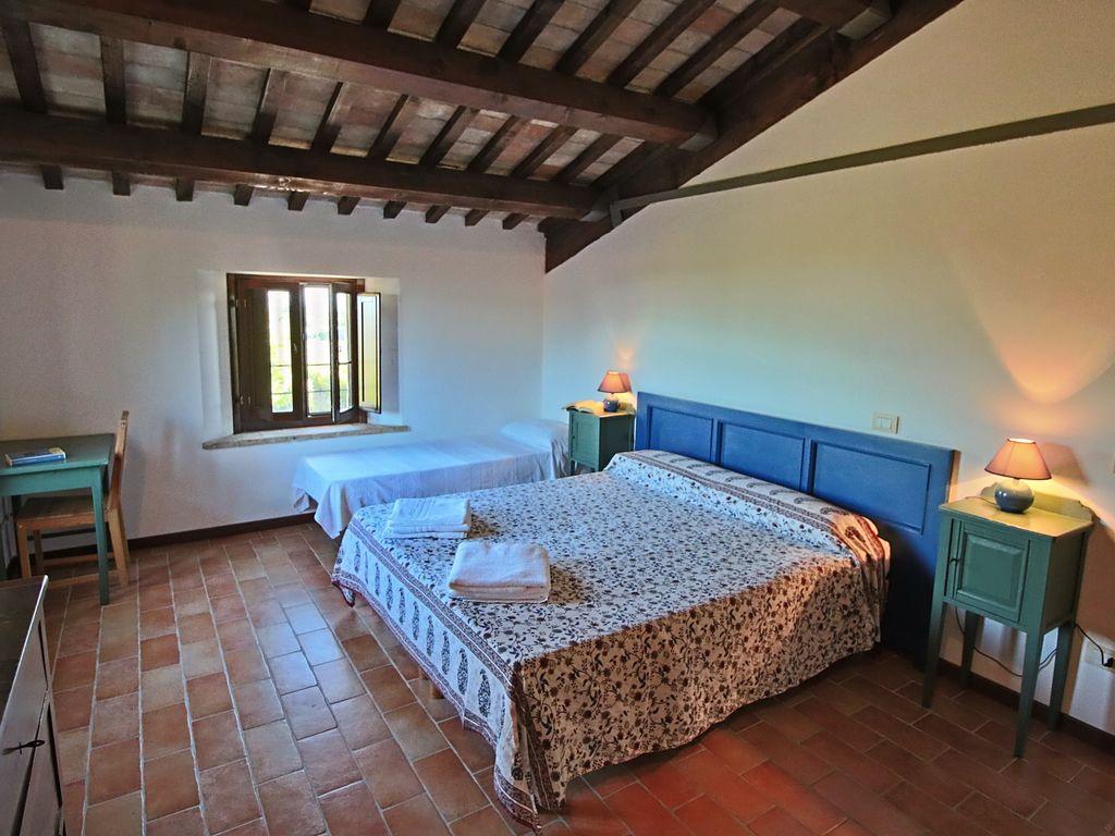 Ferienhaus Le Piagge (597563), Appignano, Macerata, Marken, Italien, Bild 20
