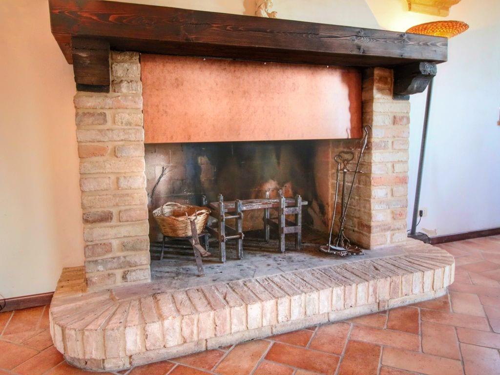 Ferienhaus Le Piagge (597563), Appignano, Macerata, Marken, Italien, Bild 40