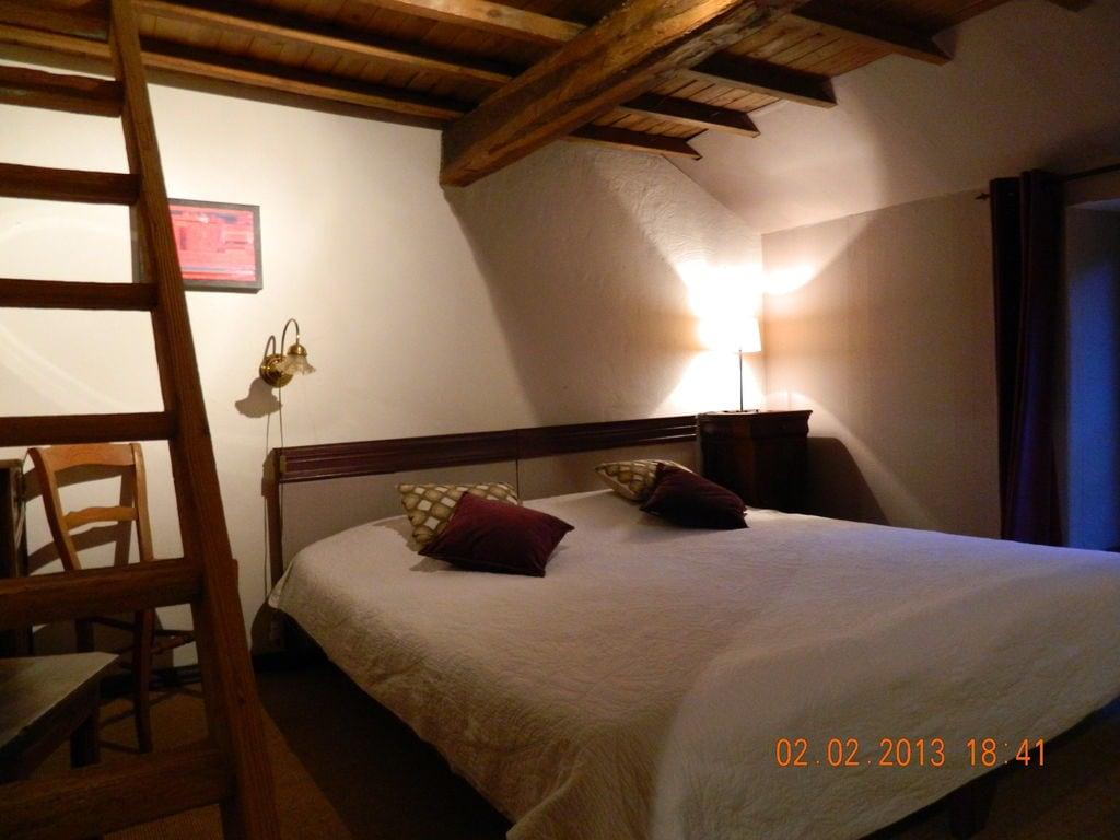 Ferienhaus La Ferme du Couchant (601360), Beauraing, Namur, Wallonien, Belgien, Bild 19
