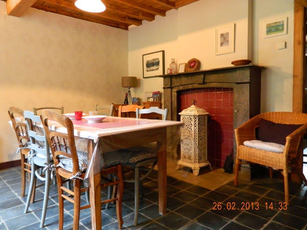 Ferienhaus La Ferme du Couchant (601360), Beauraing, Namur, Wallonien, Belgien, Bild 11