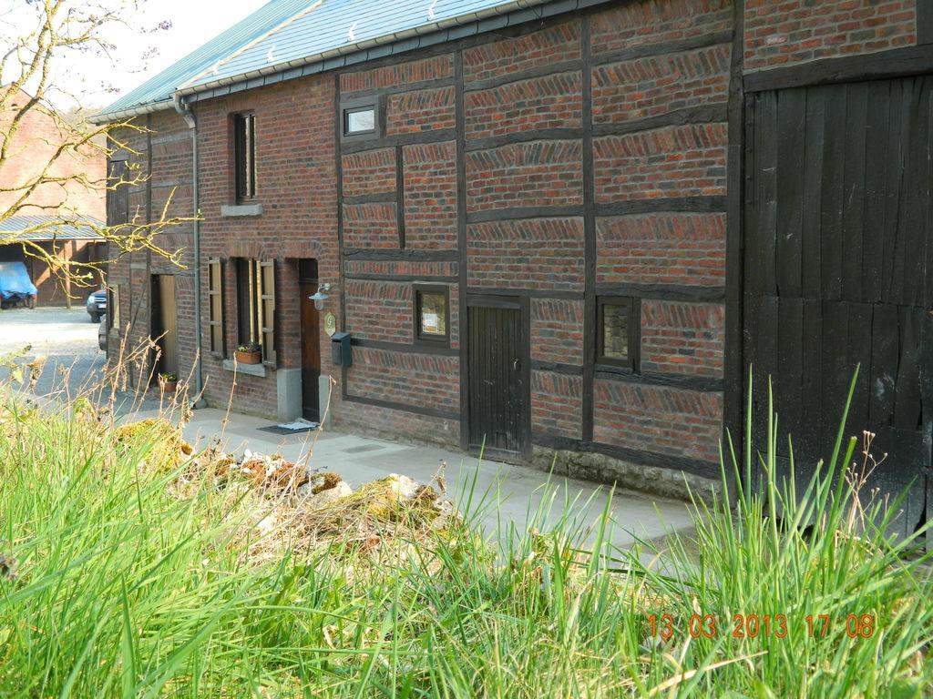 Ferienhaus La Ferme du Couchant (601360), Beauraing, Namur, Wallonien, Belgien, Bild 5