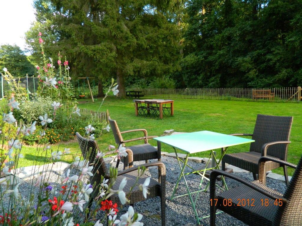 Ferienhaus La Ferme du Couchant (601360), Beauraing, Namur, Wallonien, Belgien, Bild 26