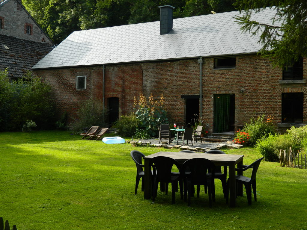 Ferienhaus La Ferme du Couchant (601360), Beauraing, Namur, Wallonien, Belgien, Bild 6