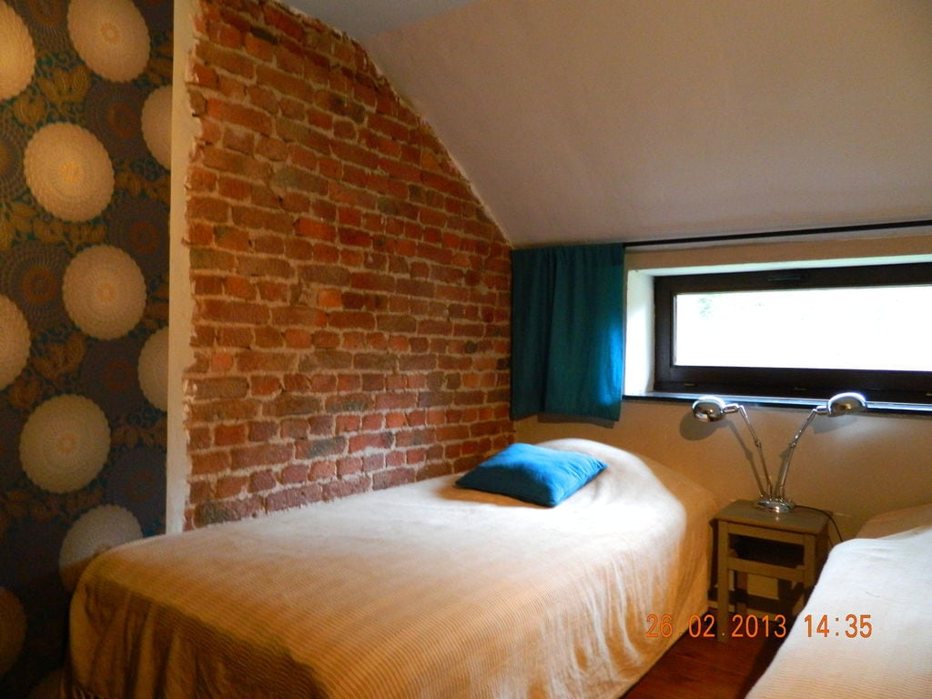 Ferienhaus La Ferme du Couchant (601360), Beauraing, Namur, Wallonien, Belgien, Bild 21