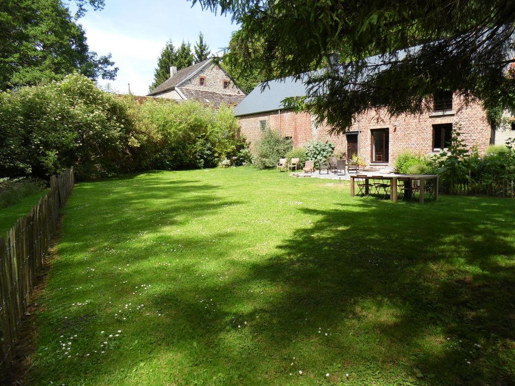 Ferienhaus La Ferme du Couchant (601360), Beauraing, Namur, Wallonien, Belgien, Bild 7