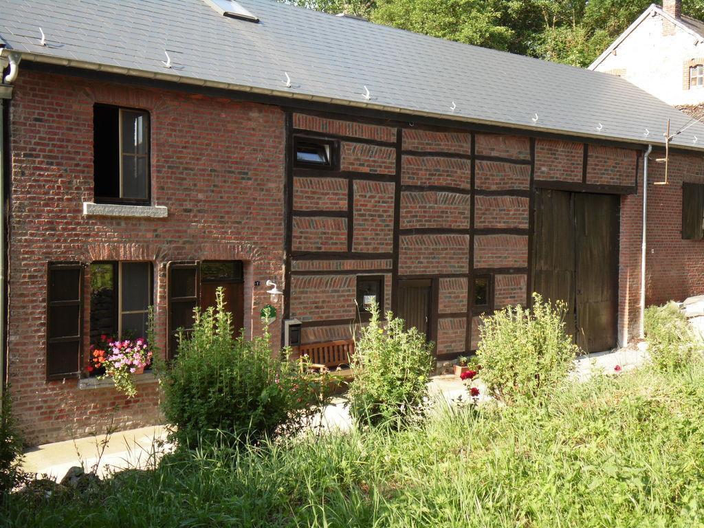 Ferienhaus La Ferme du Couchant (601360), Beauraing, Namur, Wallonien, Belgien, Bild 2