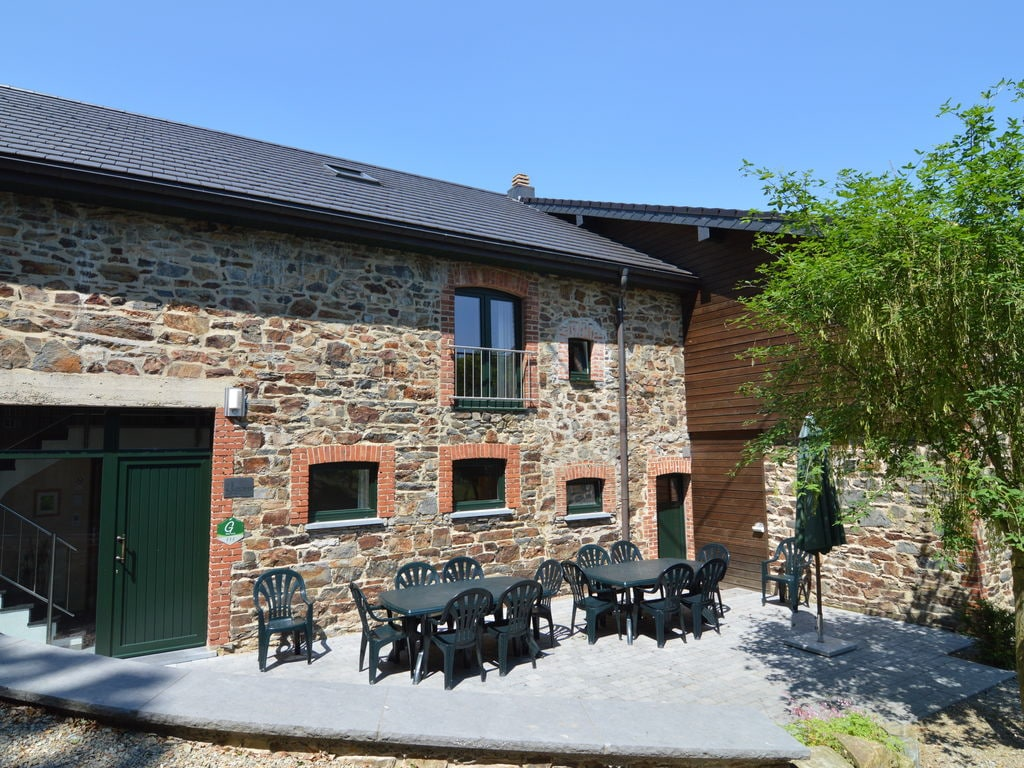 Ferienhaus Jasmin (604625), Stavelot, Lüttich, Wallonien, Belgien, Bild 2