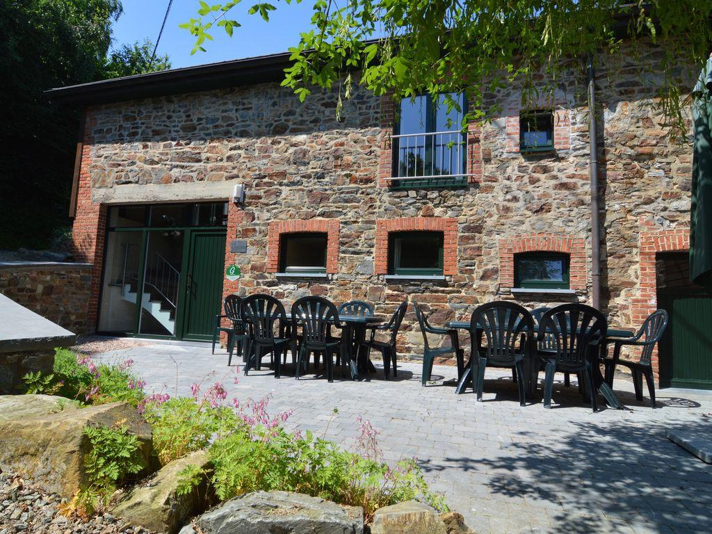 Ferienhaus Jasmin (604625), Stavelot, Lüttich, Wallonien, Belgien, Bild 3