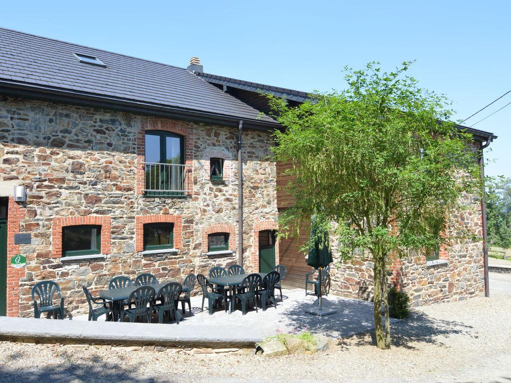 Ferienhaus Jasmin (604625), Stavelot, Lüttich, Wallonien, Belgien, Bild 1