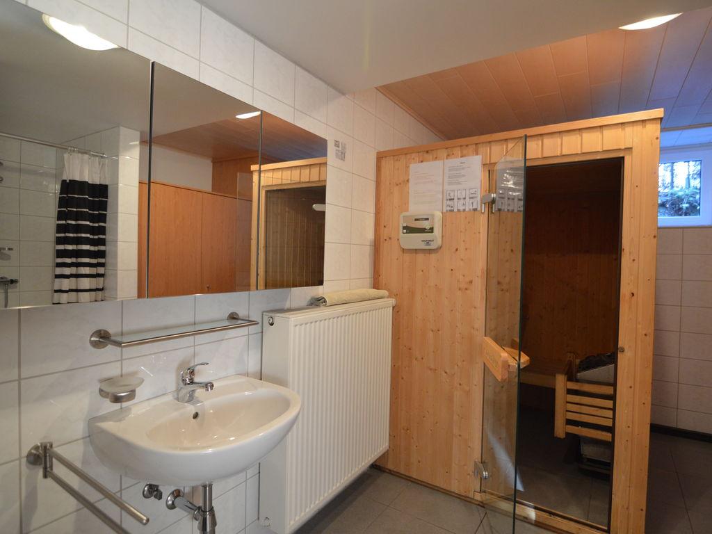 Ferienhaus Jasmin (604625), Stavelot, Lüttich, Wallonien, Belgien, Bild 35