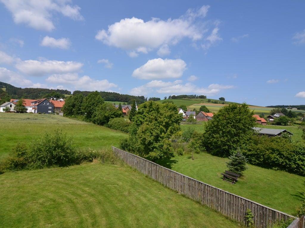 Ferienhaus Wunderschönes Ferienhaus in Stormbruch mit Terrasse (602325), Diemelsee, Sauerland, Nordrhein-Westfalen, Deutschland, Bild 25