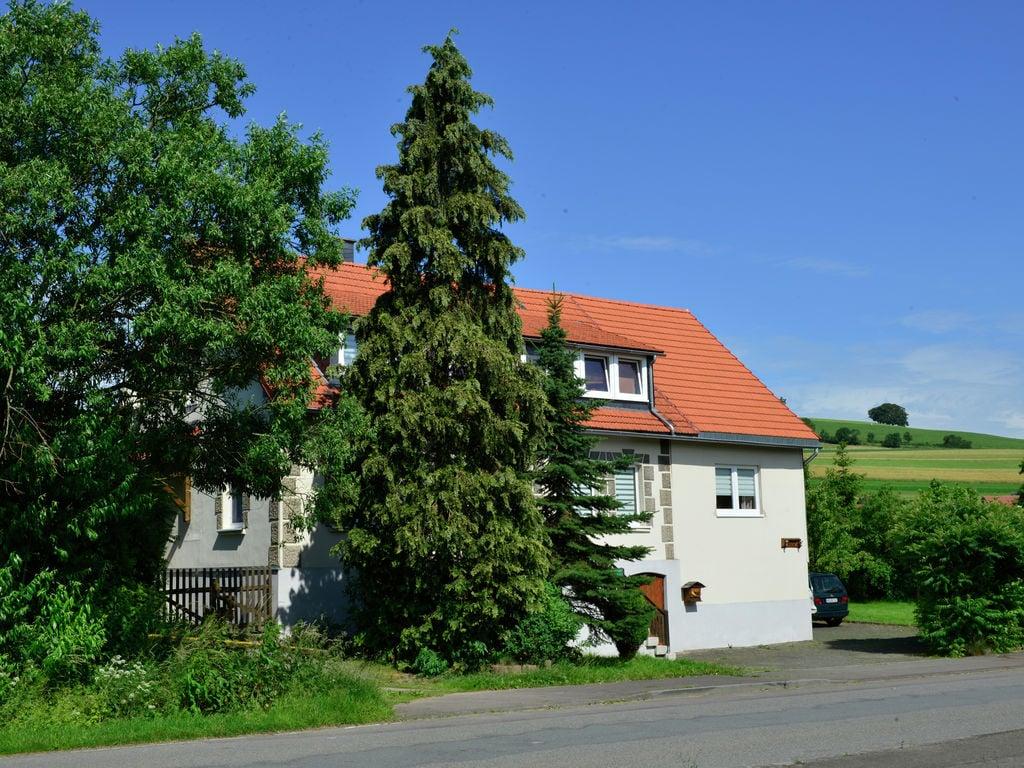 Ferienhaus Wunderschönes Ferienhaus in Stormbruch mit Terrasse (602325), Diemelsee, Sauerland, Nordrhein-Westfalen, Deutschland, Bild 3