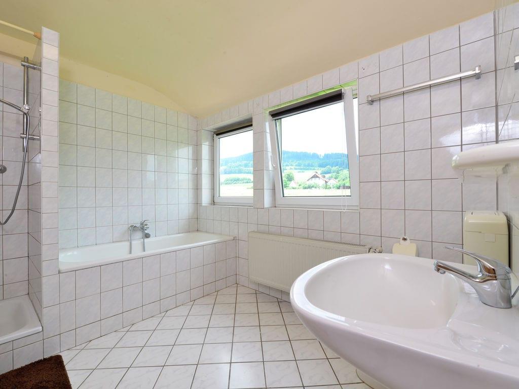 Ferienhaus Wunderschönes Ferienhaus in Stormbruch mit Terrasse (602325), Diemelsee, Sauerland, Nordrhein-Westfalen, Deutschland, Bild 20