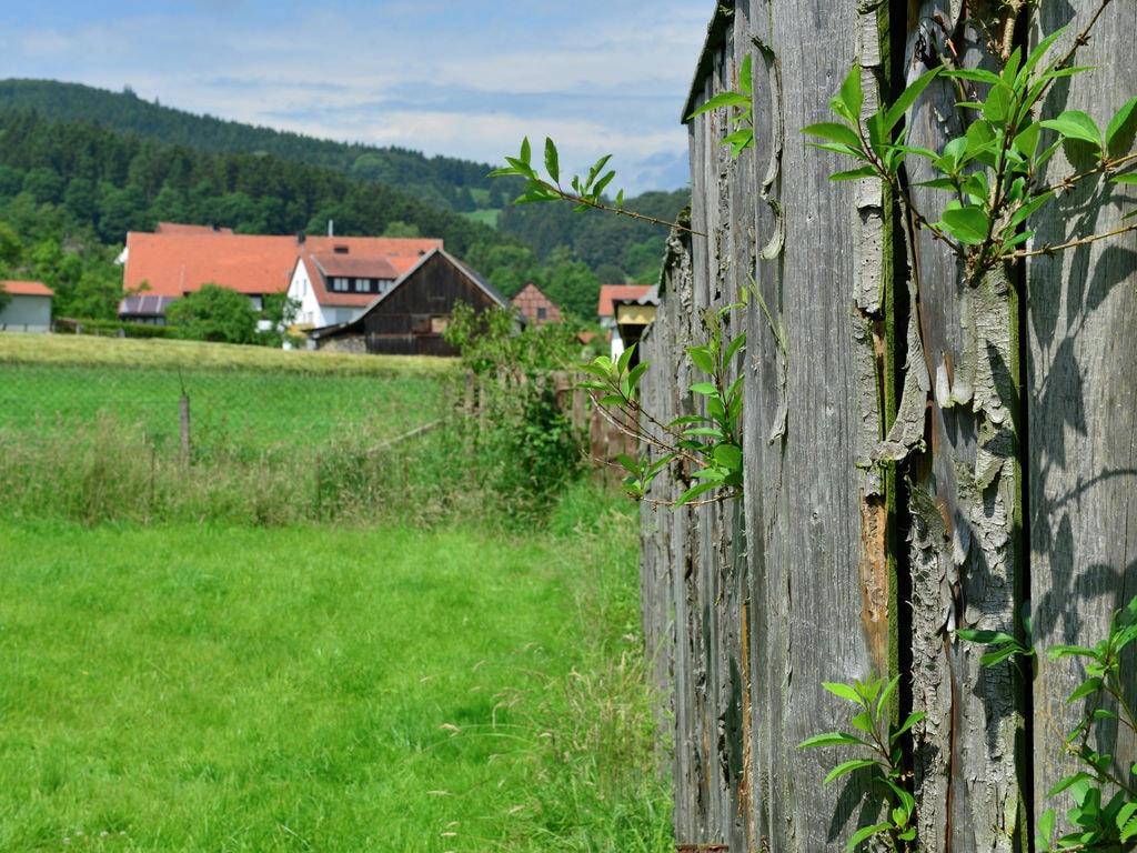 Ferienhaus Wunderschönes Ferienhaus in Stormbruch mit Terrasse (602325), Diemelsee, Sauerland, Nordrhein-Westfalen, Deutschland, Bild 36