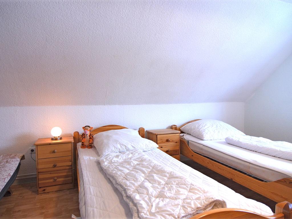 Ferienhaus Wunderschönes Ferienhaus in Stormbruch mit Terrasse (602325), Diemelsee, Sauerland, Nordrhein-Westfalen, Deutschland, Bild 16