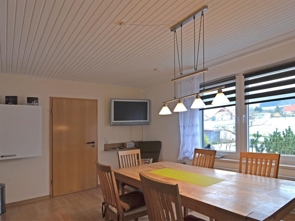Ferienhaus Wunderschönes Ferienhaus in Stormbruch mit Terrasse (602325), Diemelsee, Sauerland, Nordrhein-Westfalen, Deutschland, Bild 7