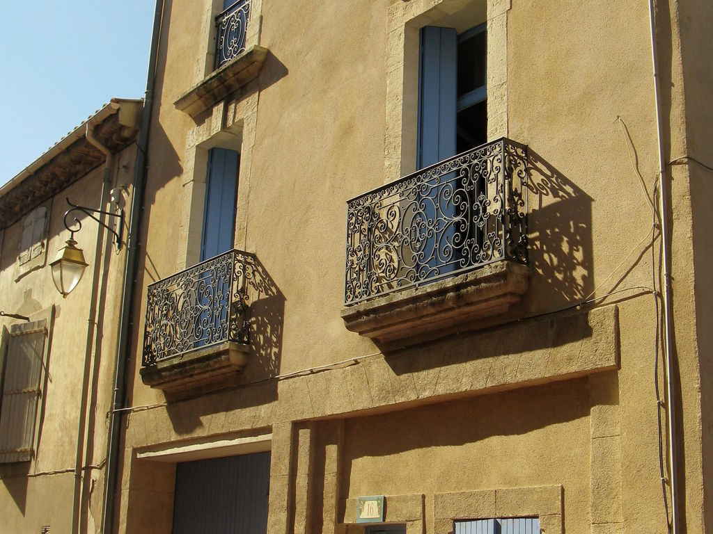 Ferienhaus Au coeur du Languedoc (607560), Lignan sur Orb, Hérault Binnenland, Languedoc-Roussillon, Frankreich, Bild 2