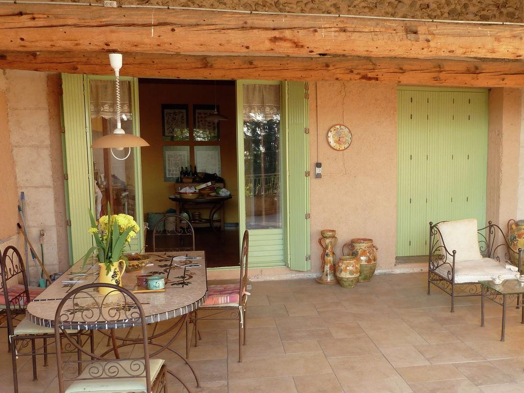 Ferienhaus Au coeur du Languedoc (607560), Lignan sur Orb, Hérault Binnenland, Languedoc-Roussillon, Frankreich, Bild 6