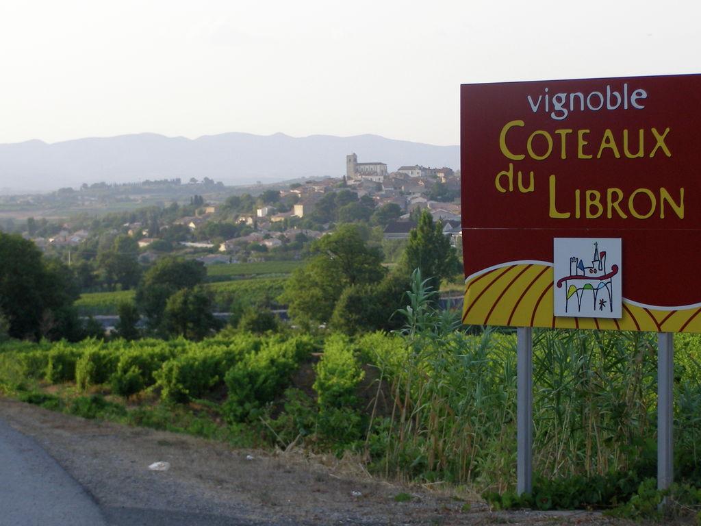 Ferienhaus Au coeur du Languedoc (607560), Lignan sur Orb, Hérault Binnenland, Languedoc-Roussillon, Frankreich, Bild 32