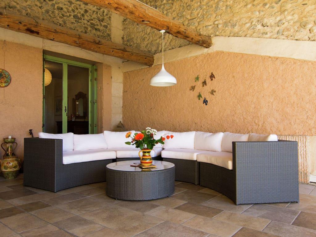Ferienhaus Au coeur du Languedoc (607560), Lignan sur Orb, Hérault Binnenland, Languedoc-Roussillon, Frankreich, Bild 30