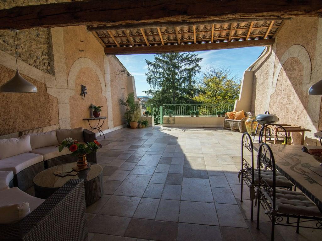 Ferienhaus Au coeur du Languedoc (607560), Lignan sur Orb, Hérault Binnenland, Languedoc-Roussillon, Frankreich, Bild 24