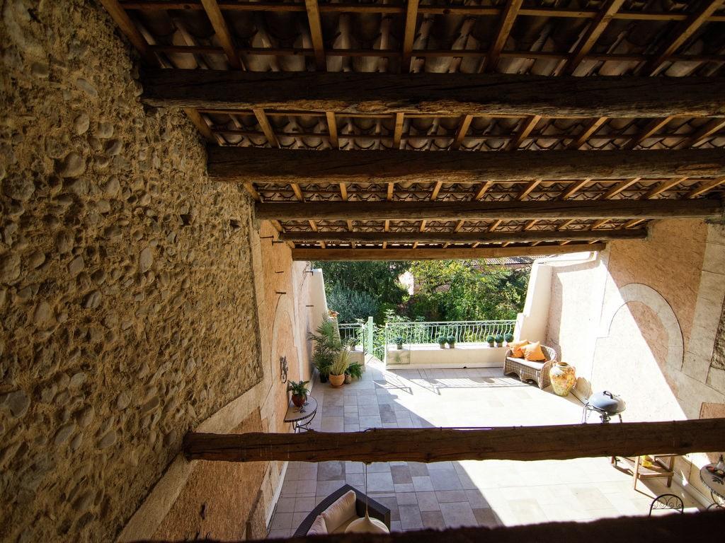 Ferienhaus Au coeur du Languedoc (607560), Lignan sur Orb, Hérault Binnenland, Languedoc-Roussillon, Frankreich, Bild 4