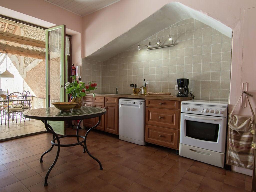 Ferienhaus Au coeur du Languedoc (607560), Lignan sur Orb, Hérault Binnenland, Languedoc-Roussillon, Frankreich, Bild 10