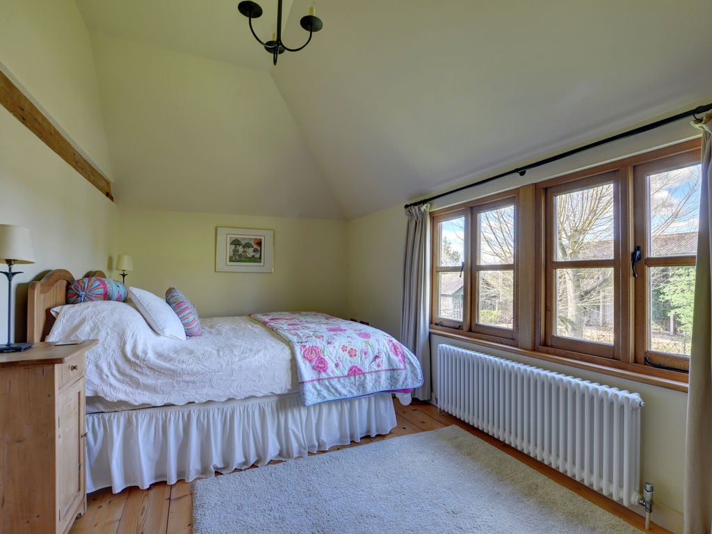 Holiday house Kings Bank Oast (599852), Beckley, Sussex - Brighton, England, United Kingdom, picture 14