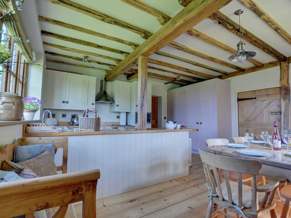 Holiday house Kings Bank Oast (599852), Beckley, Sussex - Brighton, England, United Kingdom, picture 7