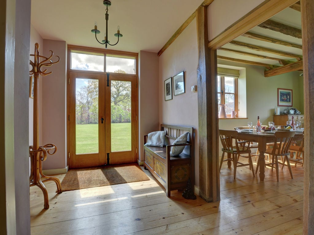 Holiday house Kings Bank Oast (599852), Beckley, Sussex - Brighton, England, United Kingdom, picture 3
