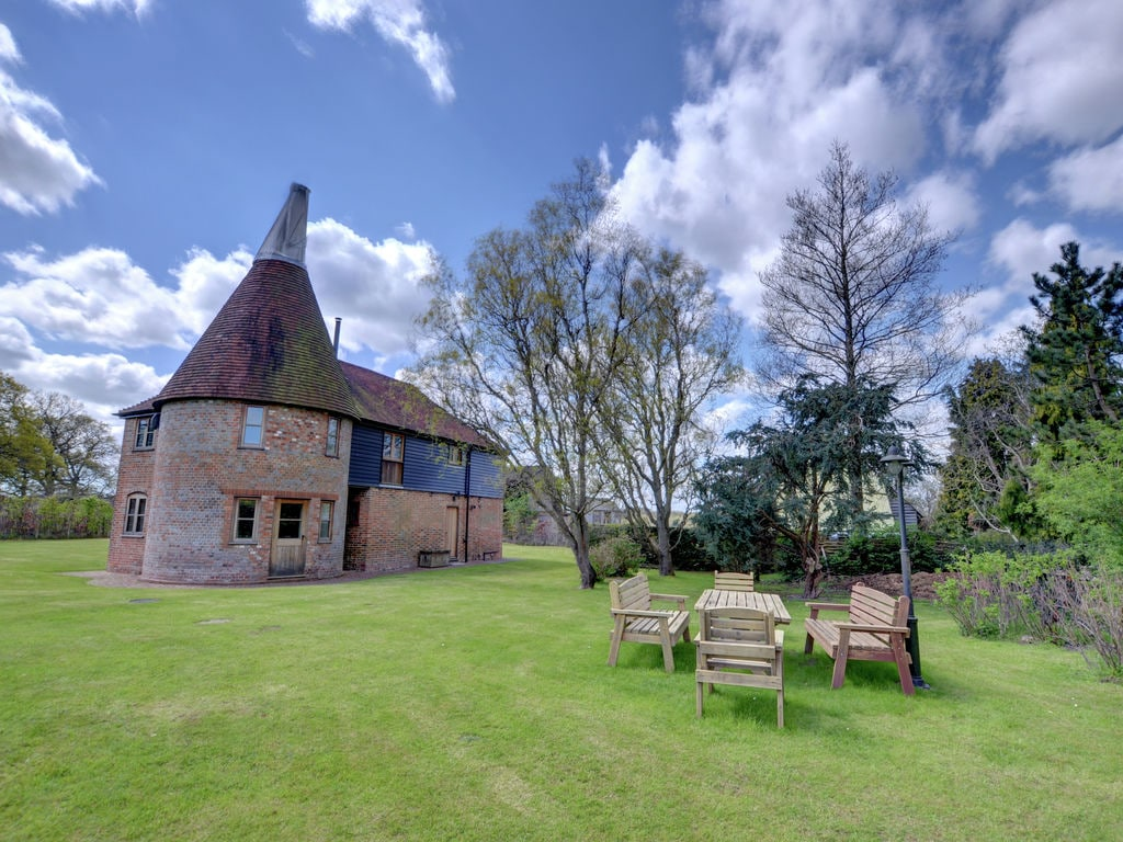 Holiday house Kings Bank Oast (599852), Beckley, Sussex - Brighton, England, United Kingdom, picture 20