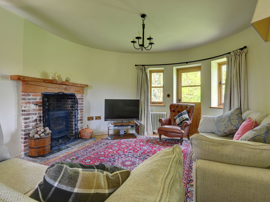 Holiday house Kings Bank Oast (599852), Beckley, Sussex - Brighton, England, United Kingdom, picture 4