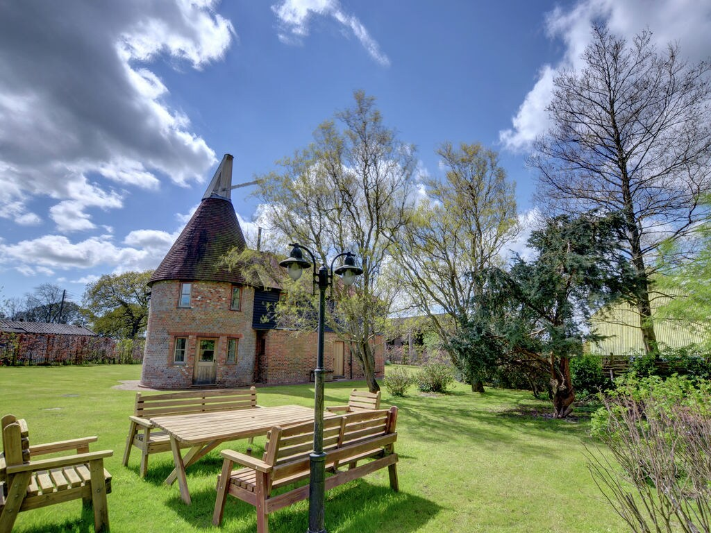 Holiday house Kings Bank Oast (599852), Beckley, Sussex - Brighton, England, United Kingdom, picture 19