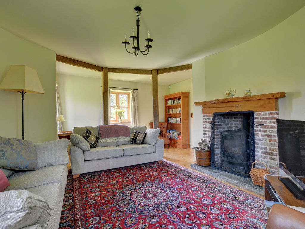 Holiday house Kings Bank Oast (599852), Beckley, Sussex - Brighton, England, United Kingdom, picture 5