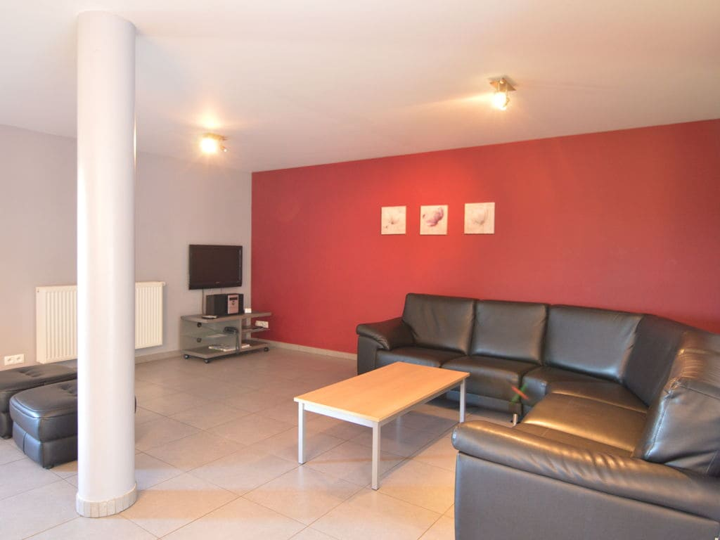 Ferienhaus Coquelicot (604638), Stavelot, Lüttich, Wallonien, Belgien, Bild 8
