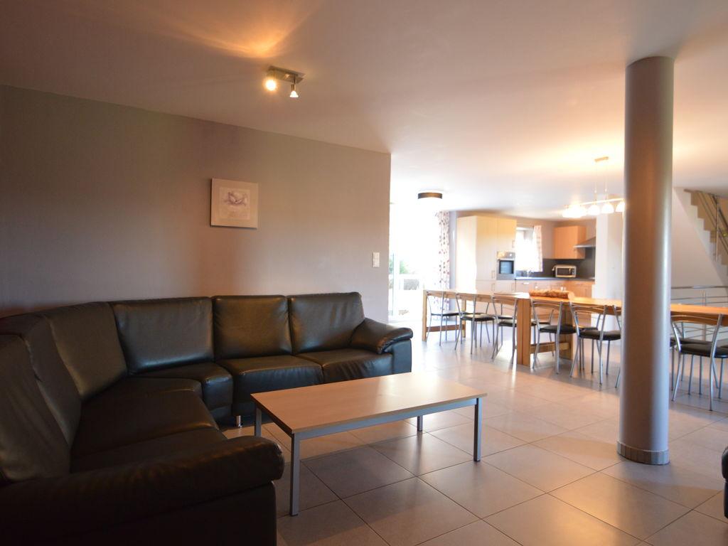 Ferienhaus Coquelicot (604638), Stavelot, Lüttich, Wallonien, Belgien, Bild 14