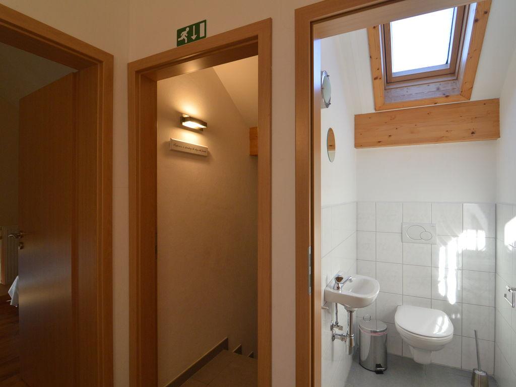 Ferienhaus Coquelicot (604638), Stavelot, Lüttich, Wallonien, Belgien, Bild 16