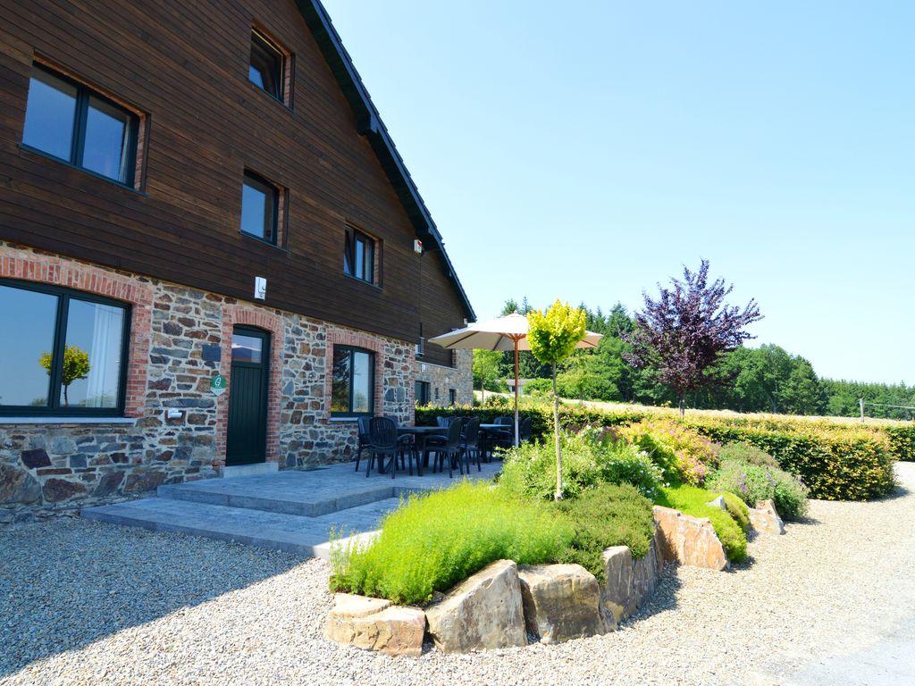 Ferienhaus Iris (604643), Stavelot, Lüttich, Wallonien, Belgien, Bild 7