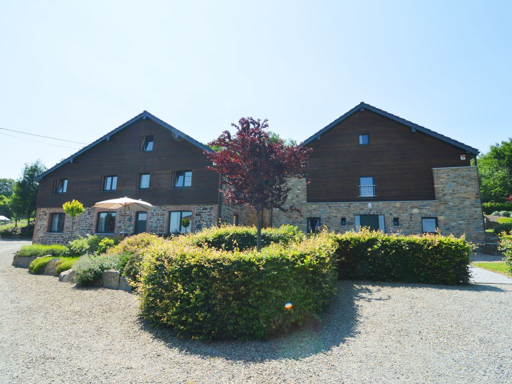 Ferienhaus Iris (604643), Stavelot, Lüttich, Wallonien, Belgien, Bild 3