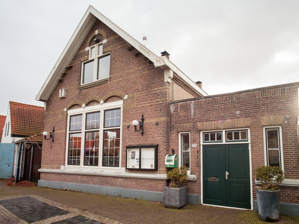 De Domus Ferienhaus  Zeeland