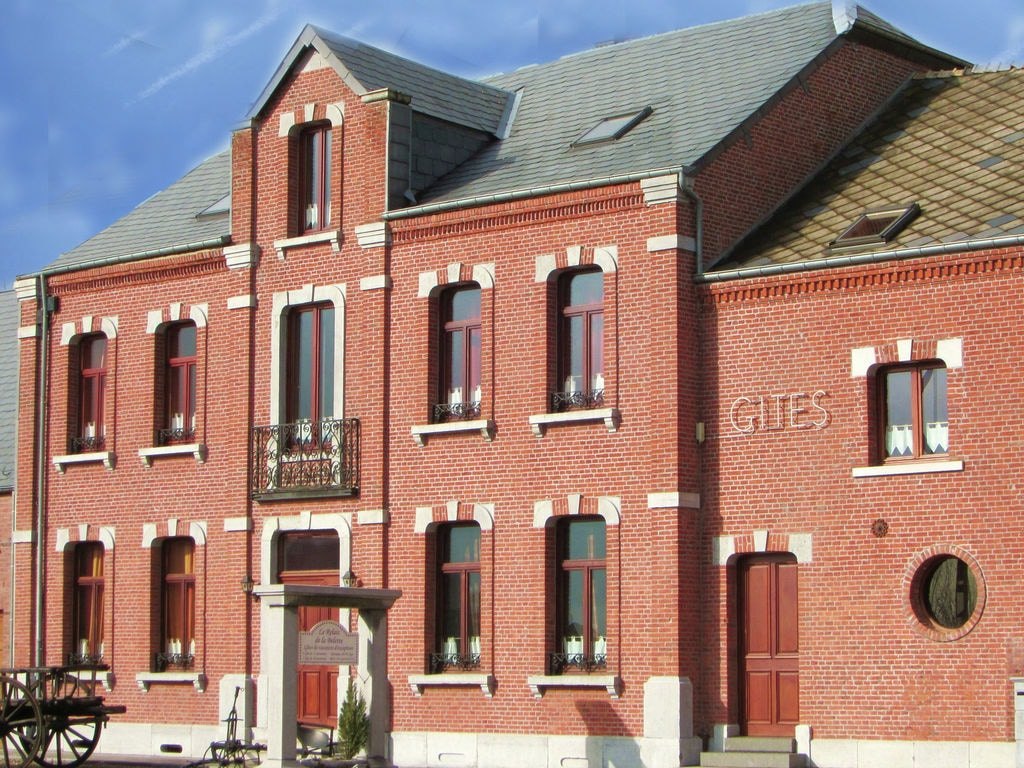 Ferienhaus Gite Le Renard (610177), Cul-des-Sarts, Namur, Wallonien, Belgien, Bild 2