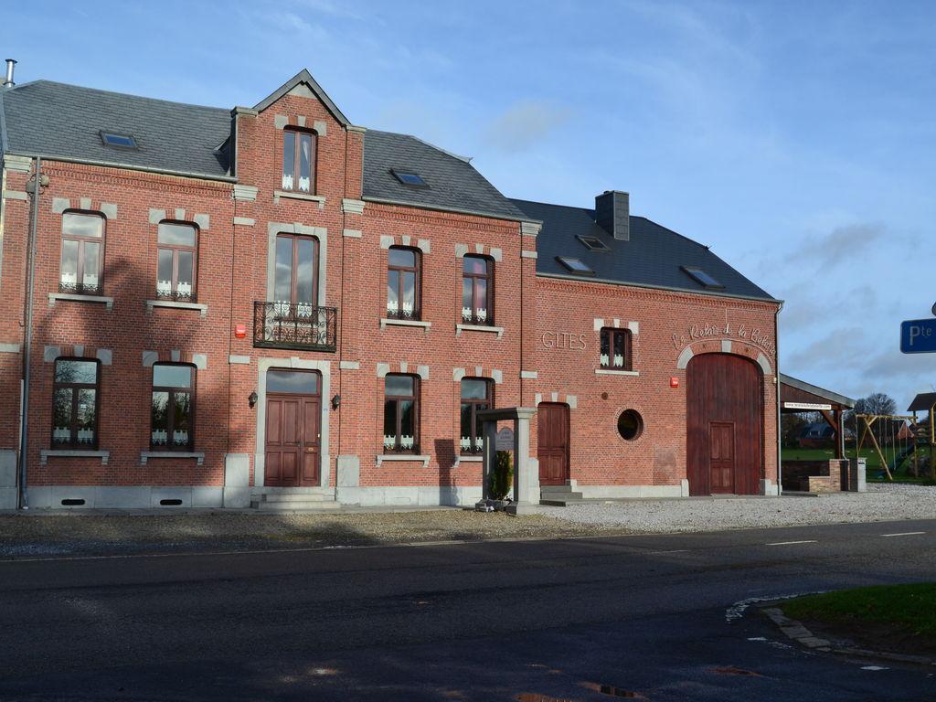 Ferienhaus Gite Le Renard (610177), Cul-des-Sarts, Namur, Wallonien, Belgien, Bild 5