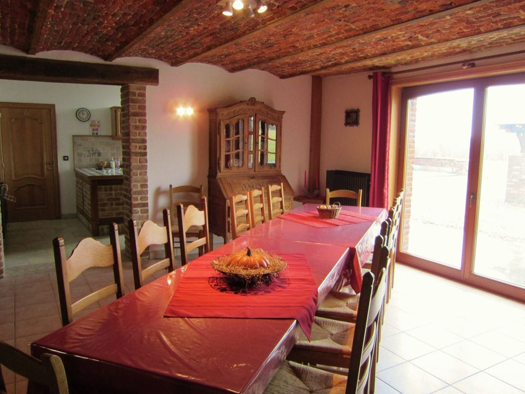 Ferienhaus Gite la Belette (610172), Cul-des-Sarts, Namur, Wallonien, Belgien, Bild 10