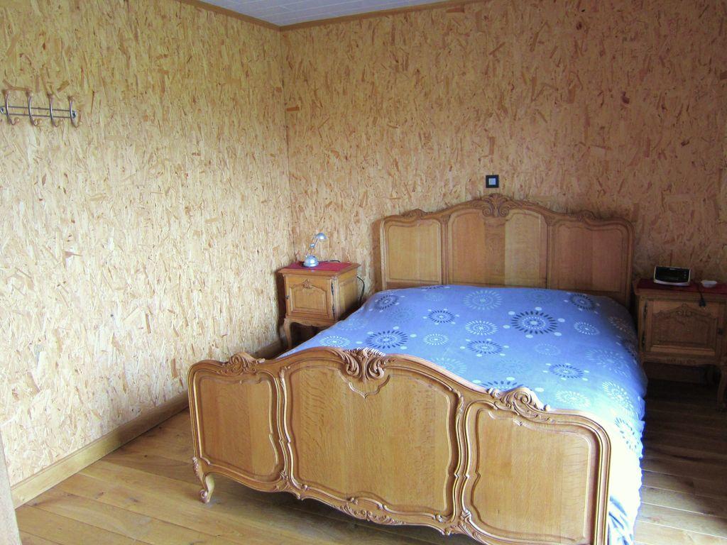 Ferienhaus Gite la Belette (610172), Cul-des-Sarts, Namur, Wallonien, Belgien, Bild 19