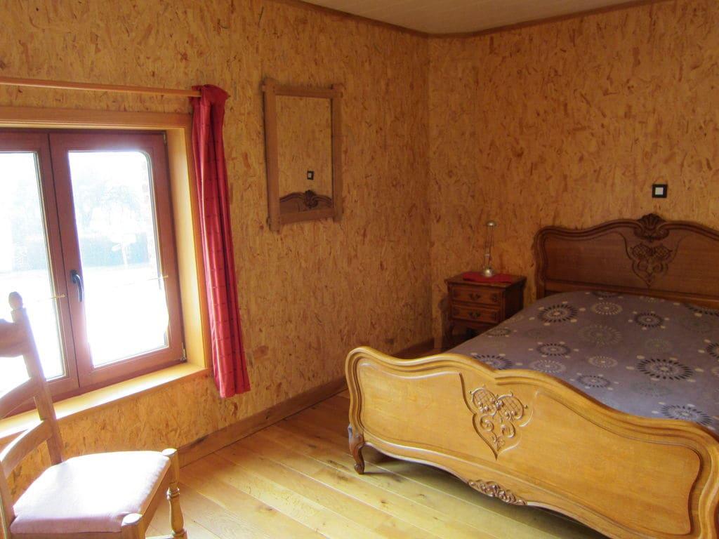 Ferienhaus Gite la Belette (610172), Cul-des-Sarts, Namur, Wallonien, Belgien, Bild 21