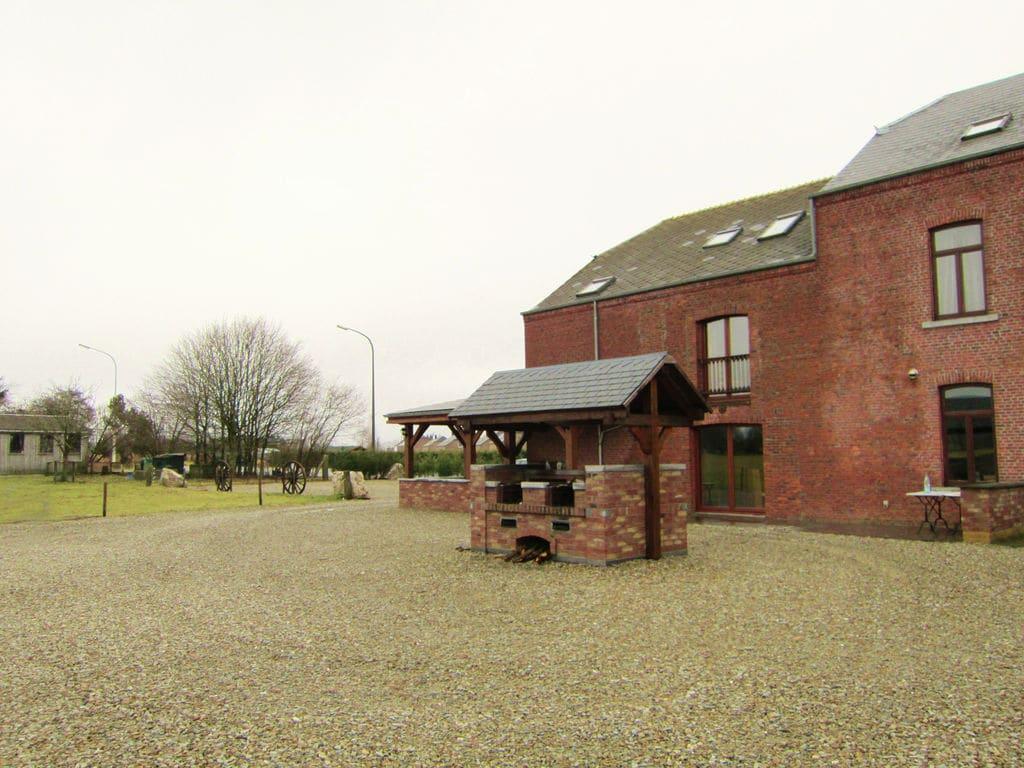 Ferienhaus Gite la Belette (610172), Cul-des-Sarts, Namur, Wallonien, Belgien, Bild 4